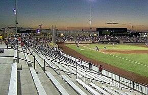 Angelo State Rams Baseball Wikipedia