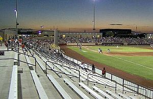 Angelo State Rams - Foster Field at Angelo State University