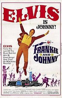 <i>Frankie and Johnny</i> (1966 film)