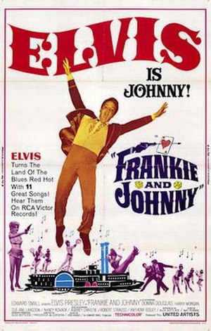 Frankie and Johnny (1966 film)