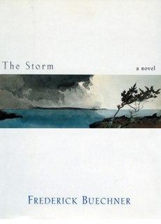 The Storm (Buechner novel)