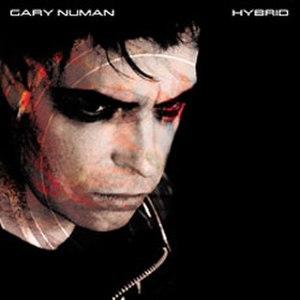 Hybrid (Gary Numan album) - Image: Garynuman hybrid