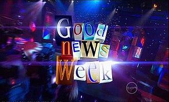 Good News Week - Good News Week logo