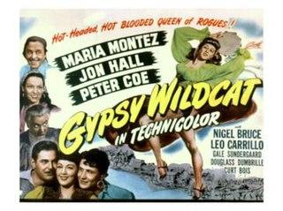 <i>Gypsy Wildcat</i>