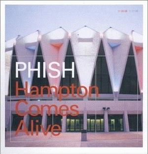 Hampton Comes Alive - Image: Hamptoncomesalive