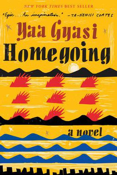 Picture of a book: Homegoing