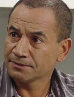 Hone Ropata fictional character on the New Zealand soap opera Shortland Street
