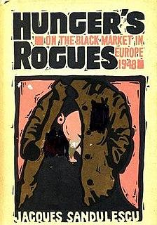 <i>Hungers Rogues</i>