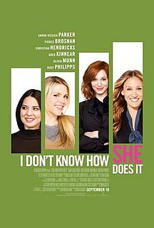 2011 film by Douglas McGrath