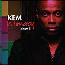 Kem - Intimacy: Album III (2010)
