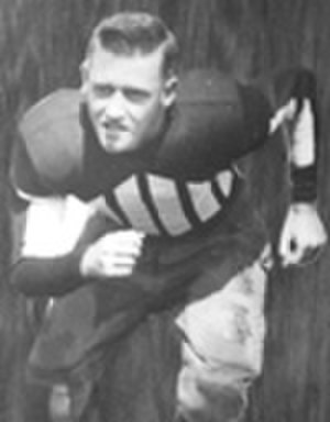Jack Hennemier - Hennemier during his playing career at Duke