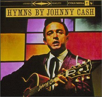 Hymns by Johnny Cash - Image: Johnny Cash Hymns By Johnny Cash