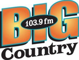 KBGZ - Image: KEBG logo