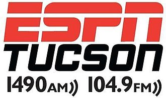 KFFN - Image: KFFN ESPN1490 104.9 logo