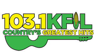 KFIL (AM) - Image: KFIL True Country 103.1 1060 logo