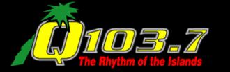 KNUQ - Image: KNUQ logo