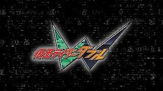 <i>Kamen Rider W</i> Television series