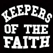 Keepers of the Faith (album) httpsuploadwikimediaorgwikipediaenthumba
