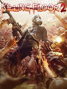 Killing Floor 2 - Wikipedia