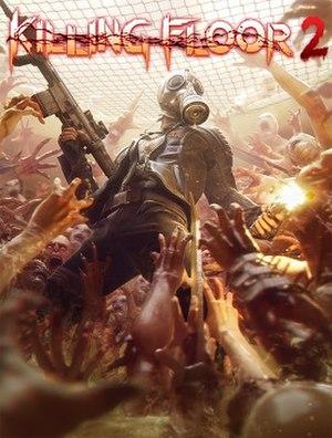 Killing Floor 2 - Image: Killing floor 2 art