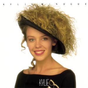 Kylie (album) - Image: Kylie Minogue Kylie