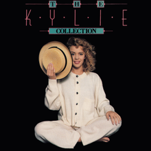 La obra de arte de la colección Kylie