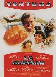 <i>The Ruffian</i> 1983 film