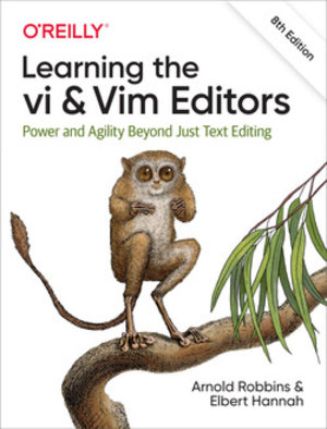 Learning the vi and Vim Editors - Image: Leaarning the vi and vim editors