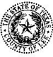 Seal of Lee County, Texas