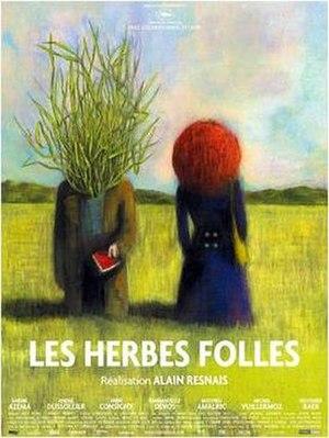 Wild Grass - Film poster