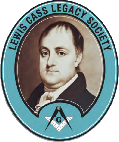 Lewis Cass Legacy Society