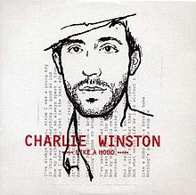 like a hobo charlie winston