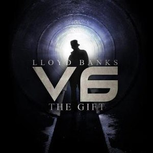 V.6: The Gift - Image: Lloyd Banks V6
