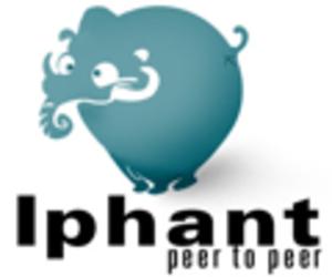 Lphant - Image: Lphant logo
