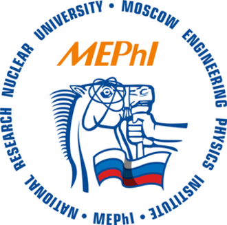 National Research Nuclear University MEPhI (Moscow Engineering Physics Institute) - Image: ME Ph I Logo 2014 en