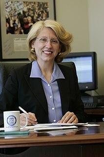 Terri Lynn Land American politician