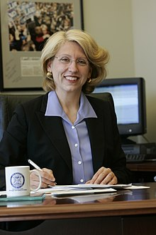 MI Secretary of State Terri Lynn Land.JPG