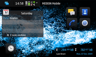 Maemo Mobile operating system