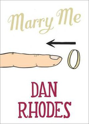 Marry Me (short story collection) - First edition