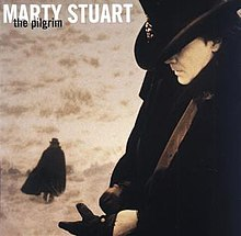 Marty Stuart - The Pilgrim.jpg