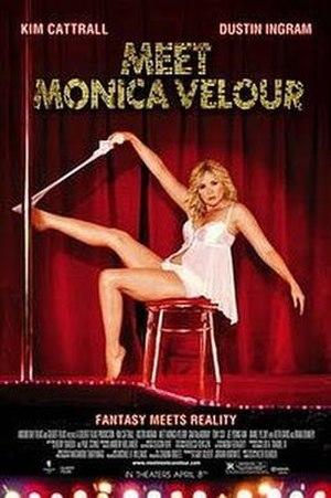 Meet Monica Velour - Image: Meet Monica Velour