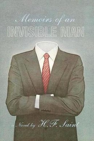 Memoirs of an Invisible Man - Image: Memoirs of an invisible man cover