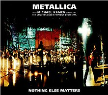 Metallica - Nothing Else Matters (live) cover.jpg