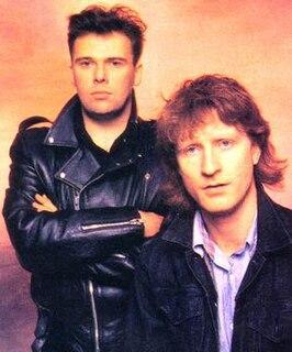 Microdisney Irish band