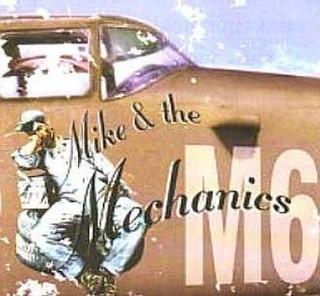 <i>Mike & The Mechanics</i> (1999 album) 1999 studio album by Mike + The Mechanics
