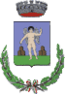 Coat of arms of Monte Grimano
