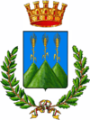 Coat of arms of Montescaglioso
