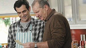 Mother's Day (Modern Family) - Image: Mother's Day (Modern Family)