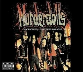 Murderdolls - Special Edition 2003 cover of Beyond the Valley of the Murderdolls