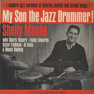 My Son the Jazz Drummer! - Image: My Son the Jazz Drummer!
